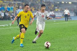 Elavarasan believes Sarawak Utd can win Premier League title