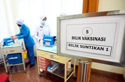 Enhancing trust in the vaccine