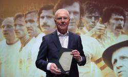 Beckenbauer FIFA ethics case dropped after time runs out