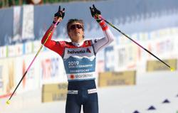 Klaebo leads Norway's sprint clean sweep, Sundling wins for Sweden