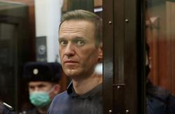 Jailed Putin critic Navalny moved, probably to prison camp: lawyer, activist