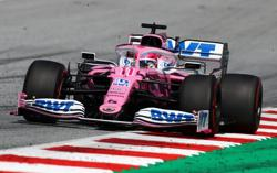 Experienced Perez determined to over-deliver for Red Bull
