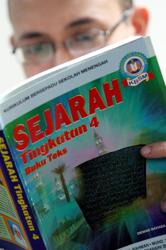 Form 4 History textbook complies with all publication processes, says MOE