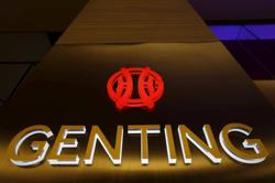 Better quarter-on-quarter EBITDA for Genting