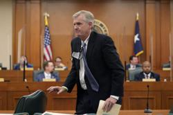 Insight - Texas blackouts expose planning failure