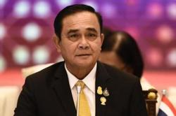 Thai PM says meeting with Myanmar's military envoy not 'endorsement'