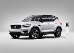 Lower price for Volvo XC40 Recharge T5 with sales tax exemption