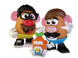 Potato Head Drops 'Mr' title to promote inclusivity