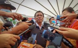 Pressure mounts on Shafie to keep Warisan reps from leaving