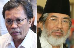 POLITICS: Is it about to rain political frogs in Sabah again?