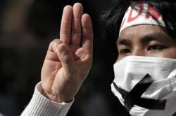 Myanmar police detain Japanese journalist: colleague