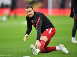 Liverpool boss Klopp hopes Henderson will be fit for season run-in