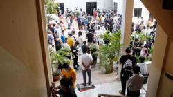 Cambodia's Covid cluster cases hit 234