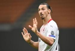Ibrahimovic unimpressed by LeBron James' political activism