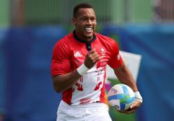 Britain names sevens training squads ahead of Tokyo Games