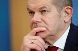 G20 should not withdraw fiscal support too early: Germany's Scholz