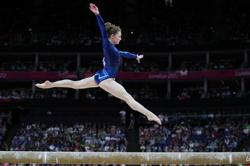 Former gymnasts launch legal case against UK governing body