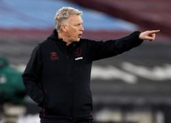 West Ham's Moyes uneasy over return of fans for final day of season