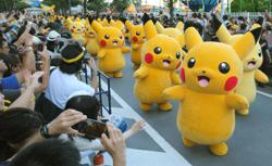 Pokemon's appeal continues to endure, even during the pandemic