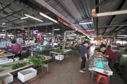 It's time to rebuild Pasir Pinji market
