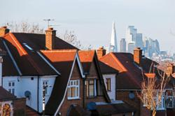 UK property searches hit a record with end of lockdown near