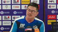 Give me chance to emulate Mehmet's success, says Yee Fatt