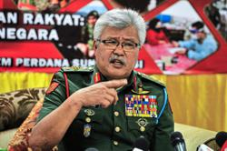 M'sian Army to take delivery of six copters in August