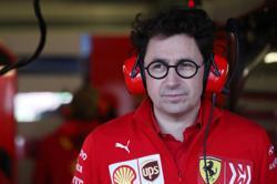 Ferrari's F1 focus will soon switch to 2022, says Binotto