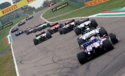 What's in a name? Quite a mouthful for F1 commentators at Imola