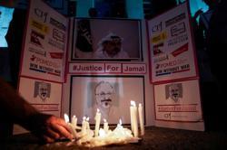 Saudi Arabia rejects U.S. intelligence report on Khashoggi's killing - statement
