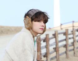 BTS V drops hints about upcoming new mixtape