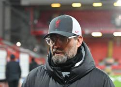 Liverpool do not need summer rebuild, says Klopp