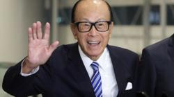 Zoom's 400% surge propels 'Superman' Li Ka-shing back to the top of Hong Kong's rich list