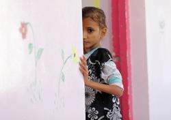 Yemen's children starve as U.N. seeks billions to avoid vast 'man-made' famine