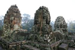 Angkor Wat not enough? Theme park planned near ancient Cambodian site