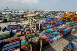 Thailand's exports dip 0.3 percent in January; speed limit will be raised to 120kph in April