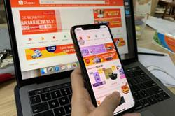 Vietnam: E-commerce to continue booming in 202; govt reports 6 new Covid-19 cases