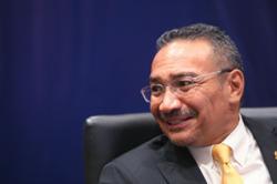 Wisma Putra: Hisham to make three-day official visit to Brunei