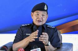 Titles will not save drug syndicate masterminds from the law, assures IGP