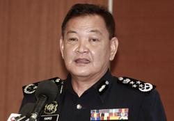 IGP: 15 wanted Thai militants might try to sneak into Malaysia