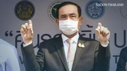 PM Prayut's vaccination postponed but no reason given for delay as Thailand confirms 72 new Covid-19 cases