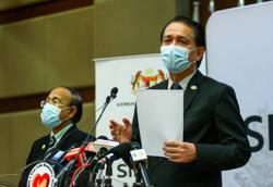 Health DG: Seven out of eight new clusters linked to workplaces