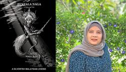 Legends from the deep rise up in Nusantara fantasy book 'Bentala Naga'