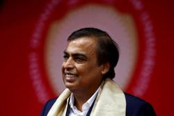 Mukesh Ambani is again richest Asian as China's Zhong loses US$22bil