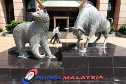 Bursa Malaysia likely to re-test 1,600-level from Monday (March 1)
