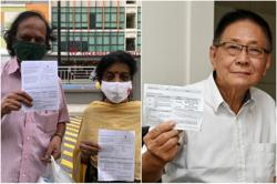 Vaccinated seniors in Singapore agree getting Covid-19 jabs was right move