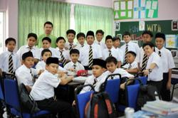 Gearing up for the future: New guidebook outlines future of Brunei education