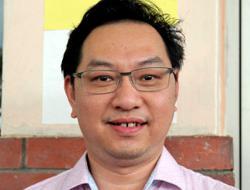 Johor PKR deputy chief confirms Tebrau MP has quit the party
