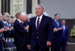 Dozens detained at Kazakh opposition rallies