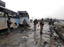Arrival of 'sticky bombs' in Indian Kashmir sets off alarm bells